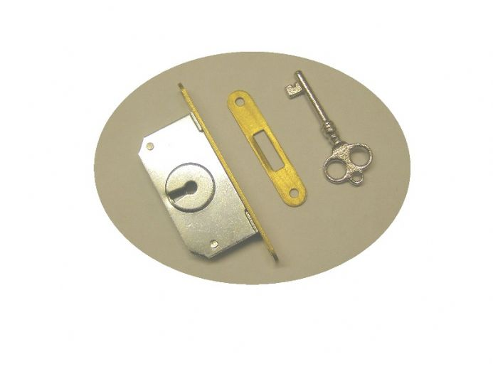 Locks and keys for Music Boxes and Upright Pianos